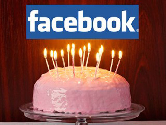 The Great Facebook Birthday Experiment