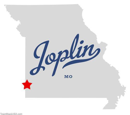 Joplin wins Today's match